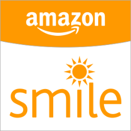 Support Regional by shopping amazon smile