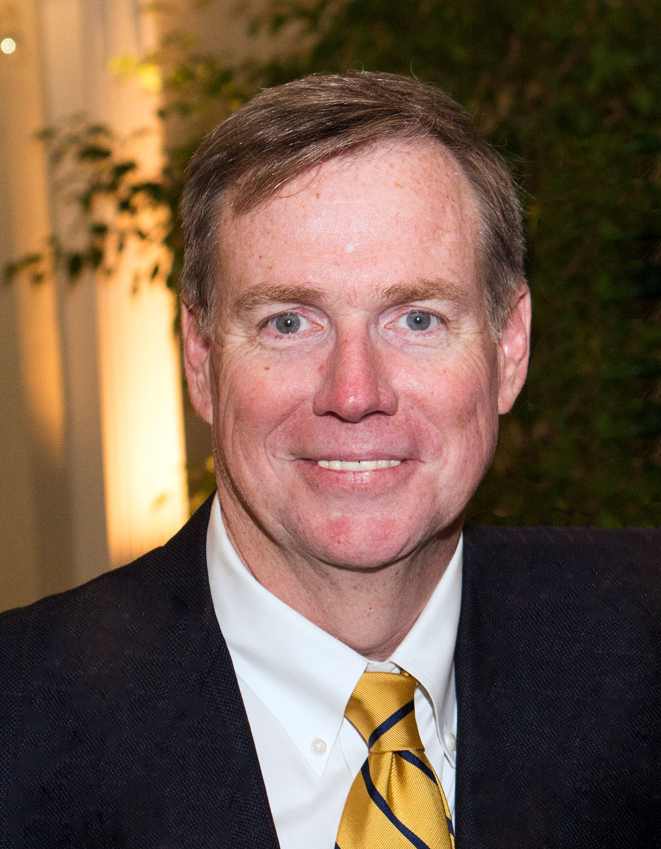 Thomas J. McNulty, Pharm.D.
