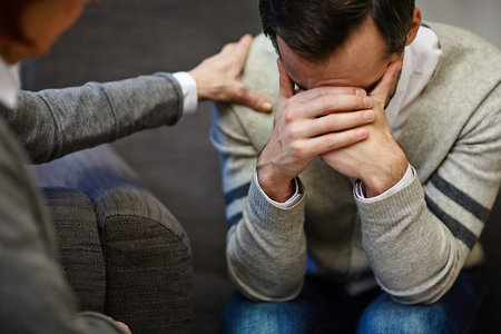 The Benefits of Depression Counseling