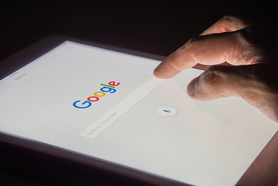 Google Depression Tool