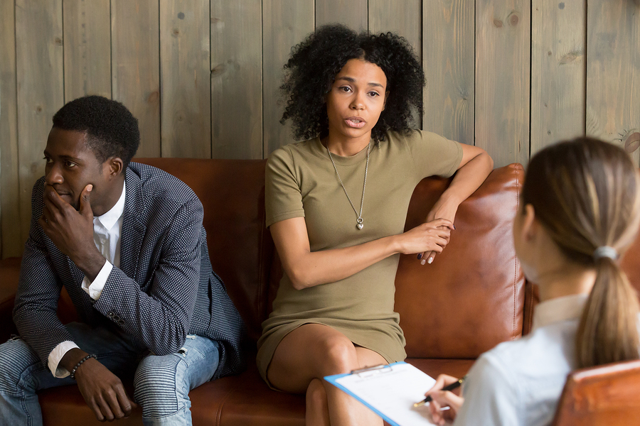 Mental Health and Family Addiction