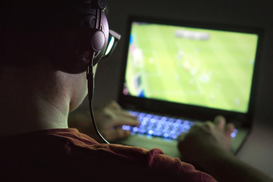 Does Gaming Help or Hurt Teens Mental Health?