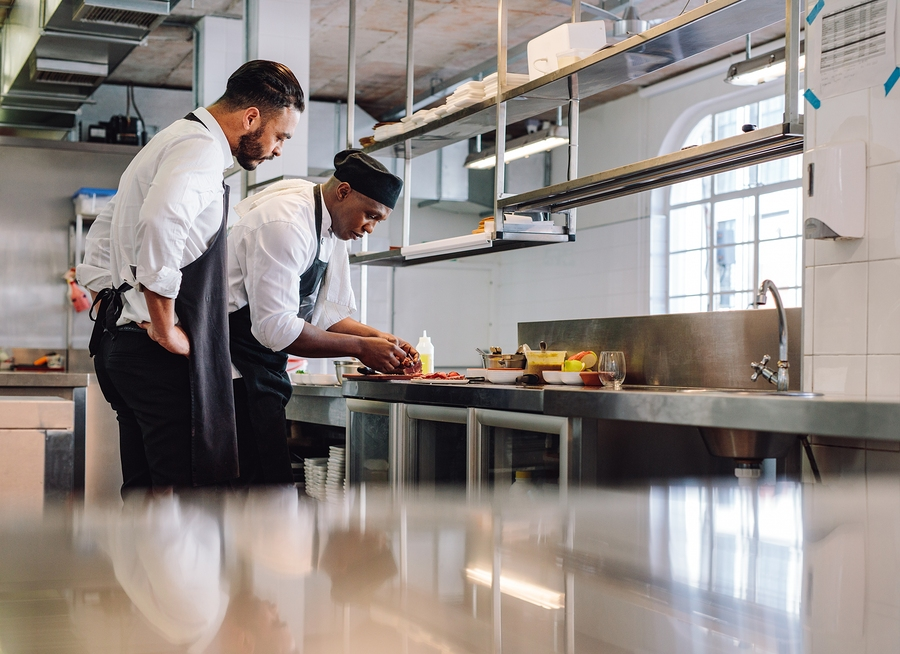 Substance Abuse Among Culinary Chefs