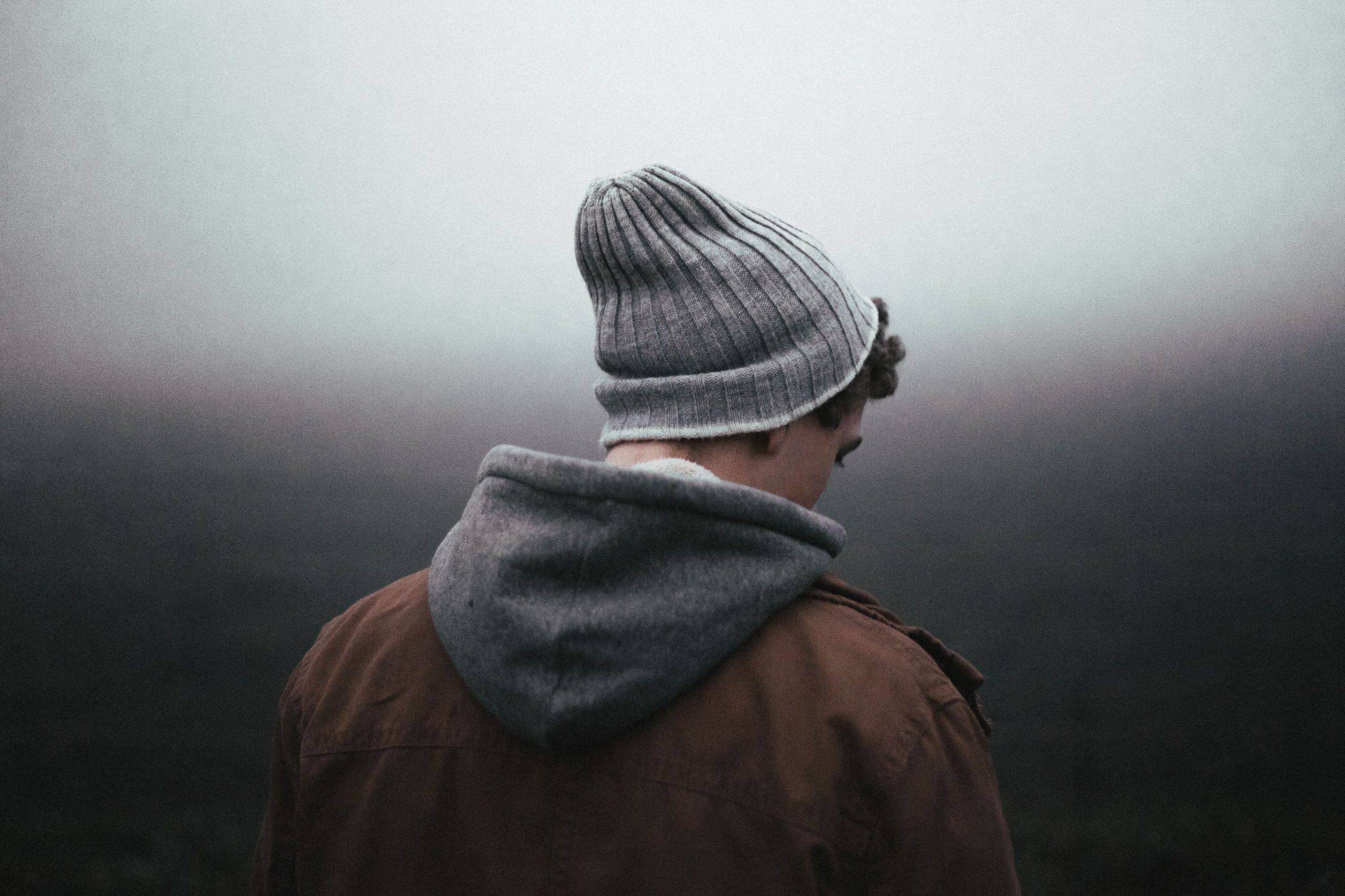 Battling Mental Health & Alcoholism