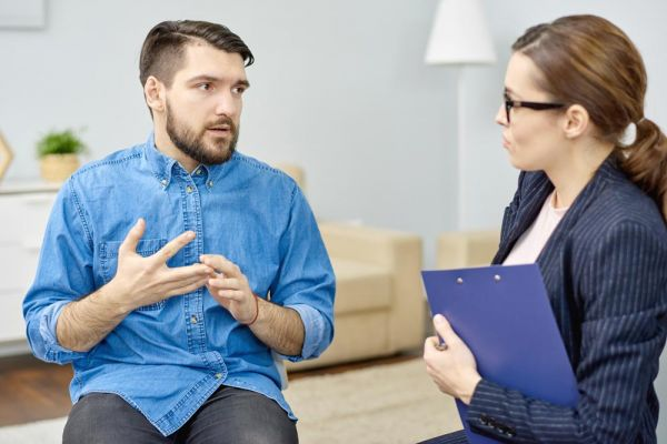 goodencenter-supporting-your-recovery-with-healthy-nutrition-photo-of-depressed-patient-wearing-denim-shirt