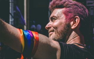 goodencenter-The-LGBTQ+-Community-and-Substance-Use--photo-of-member-of-an-lgbtq