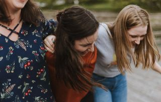 goodencenter-photo-of-Three-women-laughing-and-enjoying-their-time