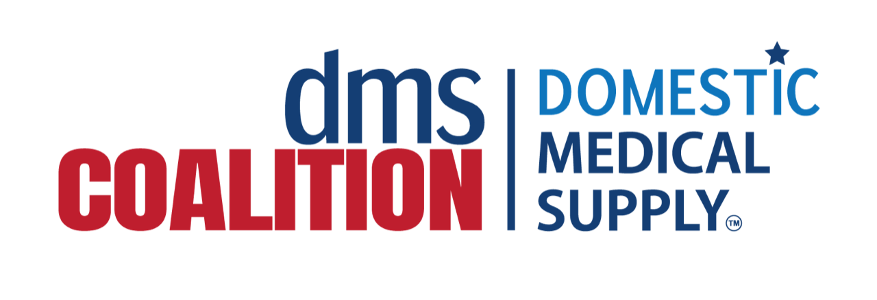 DMS Coalition logo