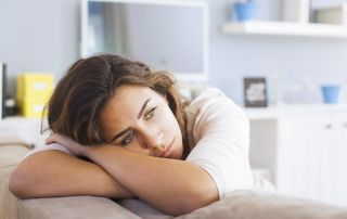 goodencenter-How-Can-I-Keep-My-Job-If-I-Go-into-Mental-Health-Rehab-photo-of-a-lonely-woman